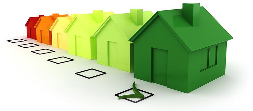 Certificazione energetica casa in legno