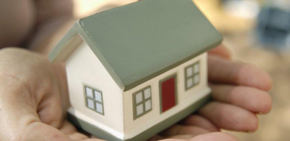 Casa chiavi in mano in legno